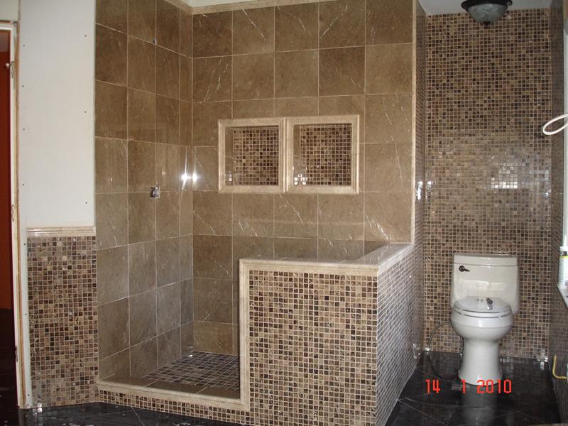 Tile Style Complete Atlanta Bathroom Remodeling