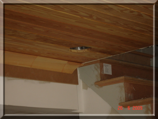 We Can Install Any Trim Or Molding Call 404 729 5007
