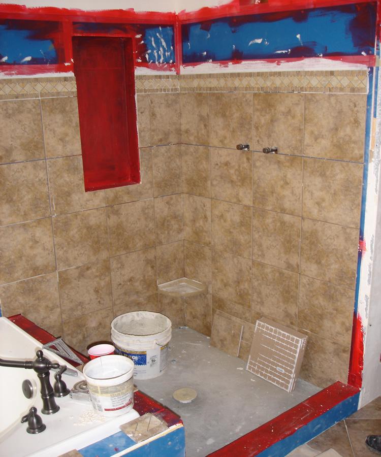 dunwoody ga bathroom remodeling