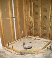 Bathroom remodeling services for Bathroom remodeling roswell ga